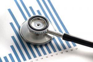 estadística de infecciones nosocomiales