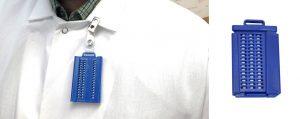 dispositivo para detectar en el aire más de 100 compuestos orgánicos volátiles dañinos