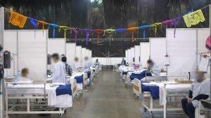 Alianza para redoblar esfuerzos en la atención médica por COVID-19