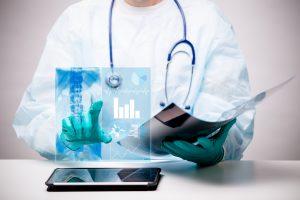 rotación de antibióticos en hospitales