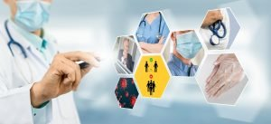 cambio en manejo de desechos humanos para la prevención de Infecciones Asociadas a la Atención de la Salud