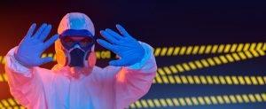 ¿Cómo llegan los temibles patógenos resistentes a múltiples fármacos a los hospitales?