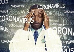 Estudio demuestra que salud mental del personal de la UCI debe ser prioridad inmediata durante la pandemia de COVID-19