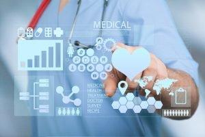incremento de casos activos de COVID-19 en personal de salud en México
