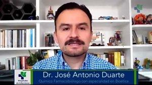 Jose Antonio Duarte