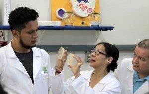 bacterias difíciles de combatir