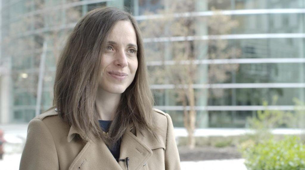 Leyla Soleymani