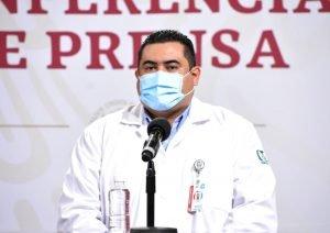 Doctor Javier Michel García Acosta