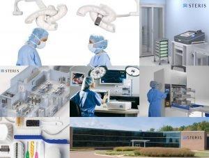 Estandarización en los procesos de esterilización