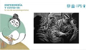 libro Enfermería y COVID-19