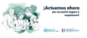 Día Mundial de la Seguridad del Paciente
